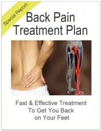 Back Pain Lead Magnet