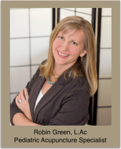 Robin Green, L.Ac