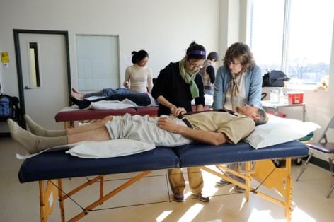 Acupuncture school6