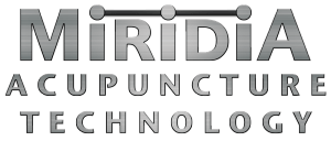 Miridia Acupuncture Technology