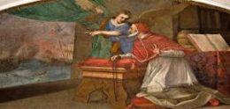Santo Paus Pius V/Ilustrasi