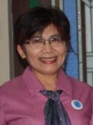 Veronica Hendrajati Angkatirta