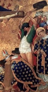 St Dionisius (St Denis), dkk