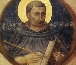 St. Raimundus dari Penyafort