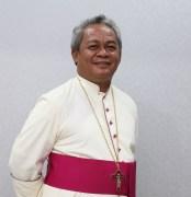 Mgr. Hilarion Datus Lega