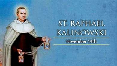 Santo Rafael Kalinowski