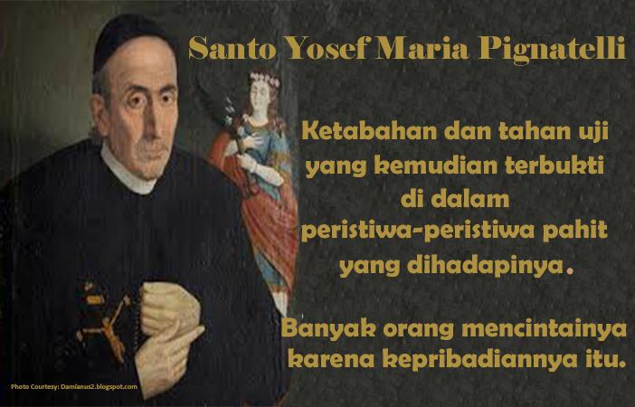 14 November, katekese, Komsos KWI, Konferensi Waligereja Indonesia, KWI, Para Kudus di Surga, Santo Hilarion, santo santa, teladan kita