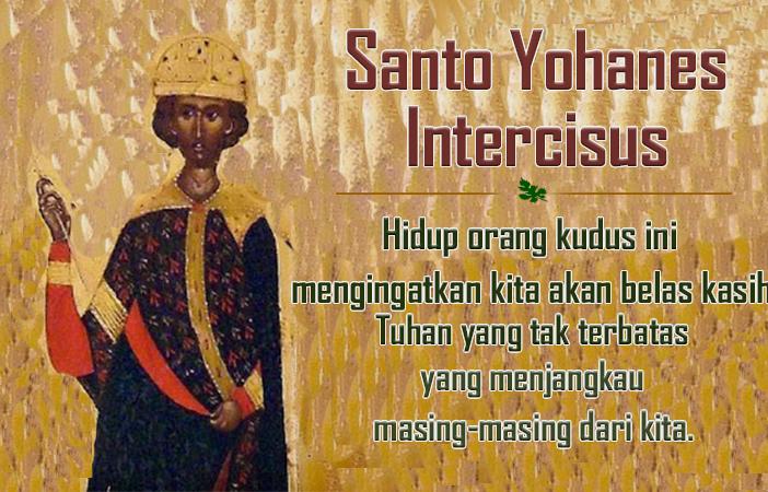 27 November, katekese, Komsos KWI, Konferensi Waligereja Indonesia, KWI, Para Kudus di Surga, Santa Edmund, santo santa, teladan kita, santo santa hari ini