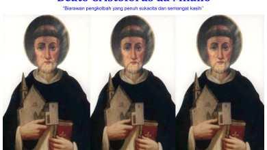 Beato Cristoforus