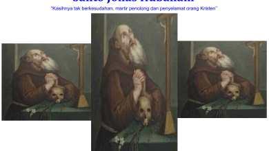 Santo Barachisius
