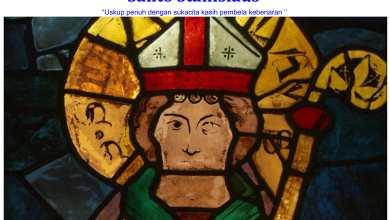 Santo Stanislaus