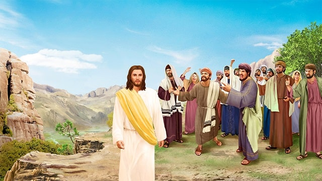 26 Maret 2021, Bacaan Injil 26 Maret 2021, Bacaan Injil Harian, Bacaan Kitab Suci, Bacaan Pertama 26 Maret 2021, Bait Allah, Bait Pengantar Injil, Firman Tuhan, Gereja Katolik Indonesia, Iman Katolik, Injil Katolik, Katekese, katolik, Kitab Suci, Komsos KWI, Konferensi Waligereja Indonesia, KWI, Lawan Covid-19, Mazmur Tanggapan 26 Maret 2021, Penyejuk Iman, Perjanjian Baru, Perjanjian Lama, Pewartaan, Renungan Harian Katolik 26 Maret 2021, Renungan Katolik Harian, Renungan Katolik Mingguan, Sabda Tuhan, Ulasan Eksegetis, Ulasan Eksegetis Bacaan Kitab Suci Minggu, Ulasan Kitab Suci Harian, Umat Katolik, Yesus Juruselamat