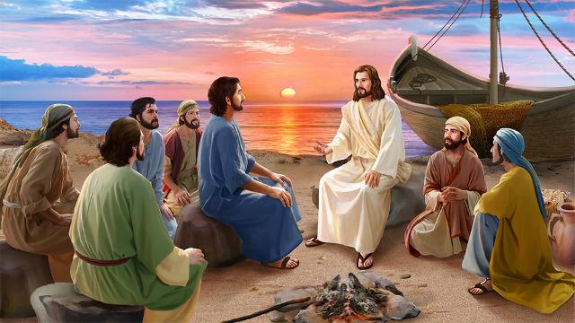 16 Mei, Injil Hari ini, Bacaan, Suci, bait allah, Firman Tuhan, iman, Injil Katolik, Bacaan Injil Hari ini, Kitab Suci, Komsos KWI, Konferensi Waligereja Indonesia, KWI, penyejuk iman, Perjanjian Lama, Pewartaan, Sabda Tuhan, Ulasan eksegetis, Ulasan Kitab Suci Harian, Yesus Juruselamat, Pekan Suci, Minggu Paskah, Hari Minggu Paskah IV, Doa Rosario Laudato Si, Rosario, Mei Bulan Rosario, pesan paus, hari komunikasi sedunia, pekan komunikasi nasional, paus fransiskus, bapa suci, refleksi pesan paus fransiskus