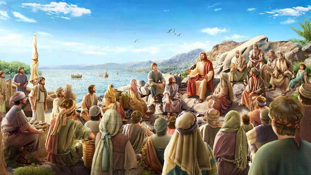 18 Juli 2021, Bacaan Injil 18 Juli 2021, Bacaan Injil Harian, Bacaan Kitab Suci, bacaan Pertama 18 Juli 2021, Bait Allah, Bait Pengantar Injil, Firman Tuhan, Gereja Katolik Indonesia, Iman Katolik, Injil Katolik, Katekese, Katolik, Kitab Suci, Komsos KWI, Konferensi Waligereja Indonesia, KWI, Lawan Covid-19, Mazmur Tanggapan 18 Juli 2021, Minggu Kerahiman Ilahi, Penyejuk Iman, Perjanjian Baru, Perjanjian Lama, Pewartaan, Renungan Harian Katolik 18 Juli 2021, Renungan Katolik Harian, Renungan Katolik Mingguan, Sabda Tuhan, Minggu Pekan Biasa XVI, Ulasan Kitab Suci Harian, Umat Katolik, Yesus Juruselamat