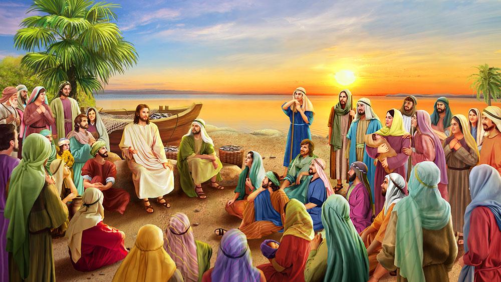 29 Januari, Bacaan, Bacaan Kitab Suci, bait allah, Firman Tuhan, iman, Kitab Suci, Komsos KWI, Konferensi Waligereja Indonesia, KWI, pekan Biasa III, penyejuk iman, Perjanjian Lama, pewartaan, sabda tuhan, Ulasan eksegetis, Ulasan Kitab Suci Harian, Yesus Juruselamat, Injil Katolik, Bacaan Kitab Suci