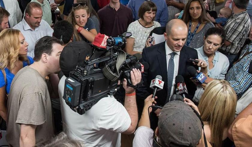 I'm a Republican, I Live in a Swing State and I'm Voting for Evan McMullin