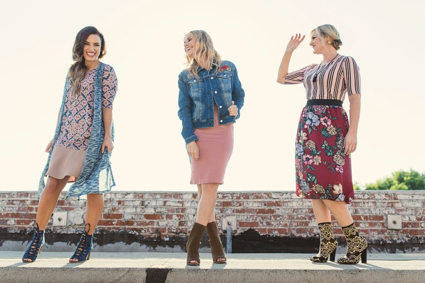 Why Is LuLaRoe Popular When Other Retailers Are Struggling?