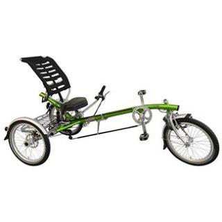 Easy Sport driewiel-ligfiets