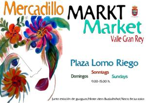 face, colors, letters, mercadillo, flowers, market