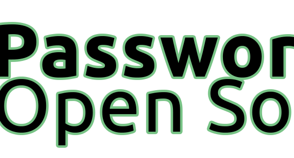 Password - Open Source 2015