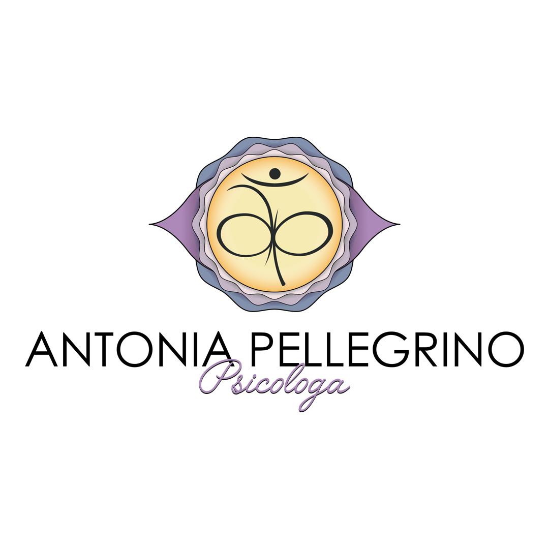 Antonia Pellegrino Psicologa logo
