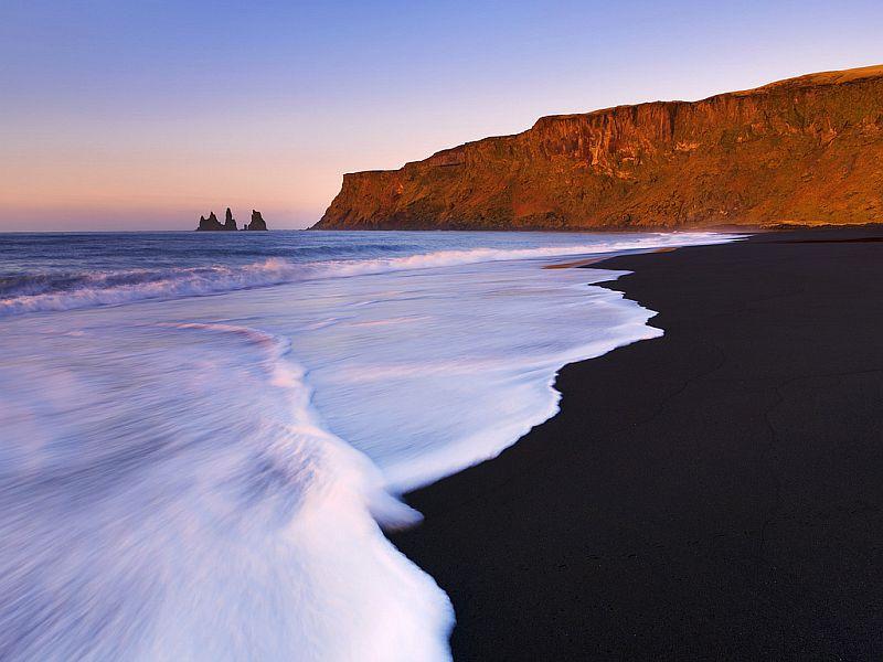 """Результат пошуку зображень за запитом """"Черный пляж, Исландия"""""""