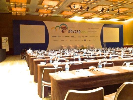 Comunicação Visual para Congressos