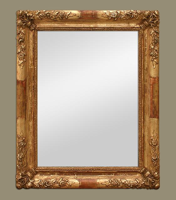 Miroir Decoration Romantique L