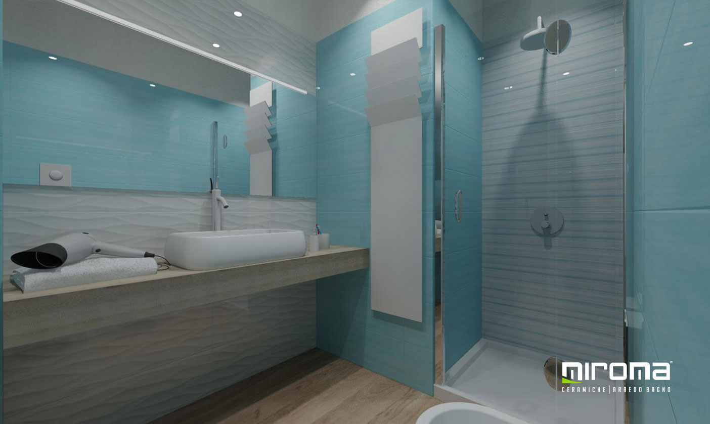 trendy with bagno progetto