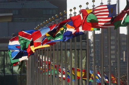 United Nations Photo via Flickr