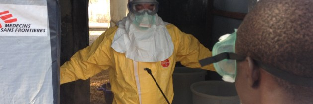 Ebola and the Politics of Fear