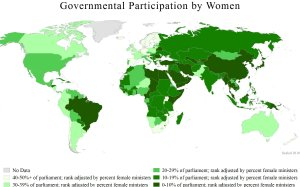 Map3.8Government_Participation_by_Women_compressed