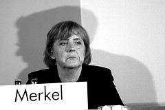 Will Merkel yield to Tsipras's demands?