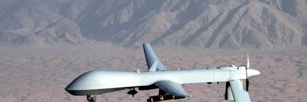 The Drone Papers, or Information At Any Cost?