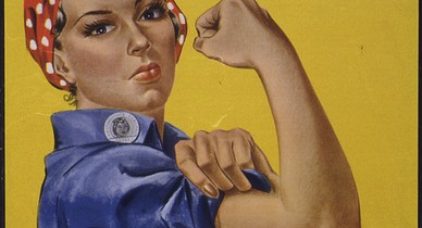 Women and the Continued Future of the Labour Movement