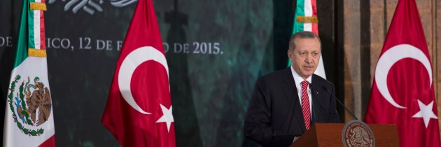 Turkish Election Results: Can Turkey Heal Its Sectarian Divides?