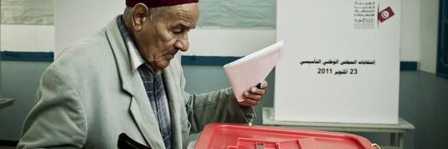 Tunisian Exceptionalism? Revisiting Recent Democratic Transitions