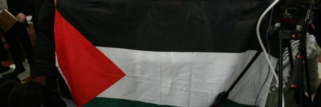BDS Motion Passes at SSMU General Assembly with Resounding Majority
