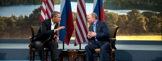 Avoiding the Second Cold War