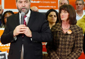 NDP: New and Old