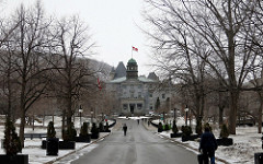 My family's choices led me to come to McGill. https://flic.kr/p/rxYHpc