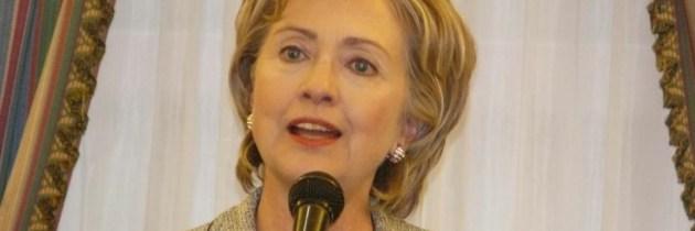 The Clinton Doctrine