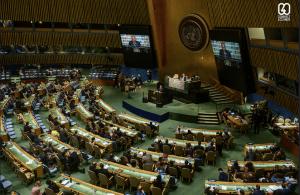 Signing of the Paris Climate Agreement https://flic.kr/p/FL5tqv