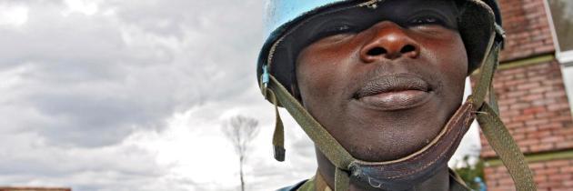 The Forgotten Conflict of Burundi