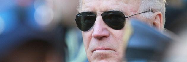 Missing Joe Biden