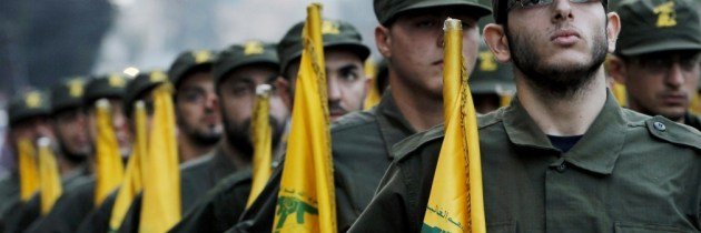 Getting Golan: Israeli-Levantine Tensions Reach Same Old Heights