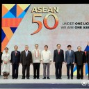 Celebrating ASEAN's 50th Anniversary: Attainments and Shortcomings of Southeast Asian Regionalism