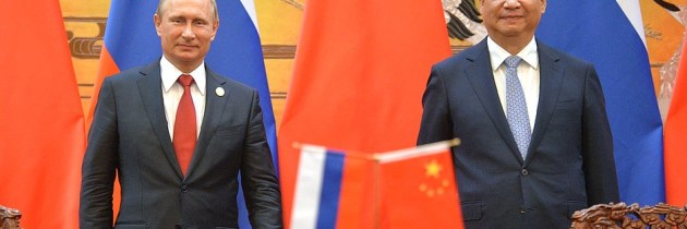 America's Retreat: Russian and Chinese Leadership in the Middle East (Part II)