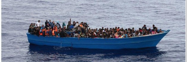 The Deadliest Catch: Migrant Trafficking Through Libya
