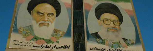 An Iranian Arab Spring?